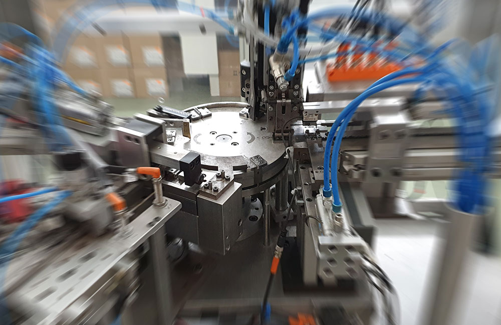 Acquisition of manufacturing processes